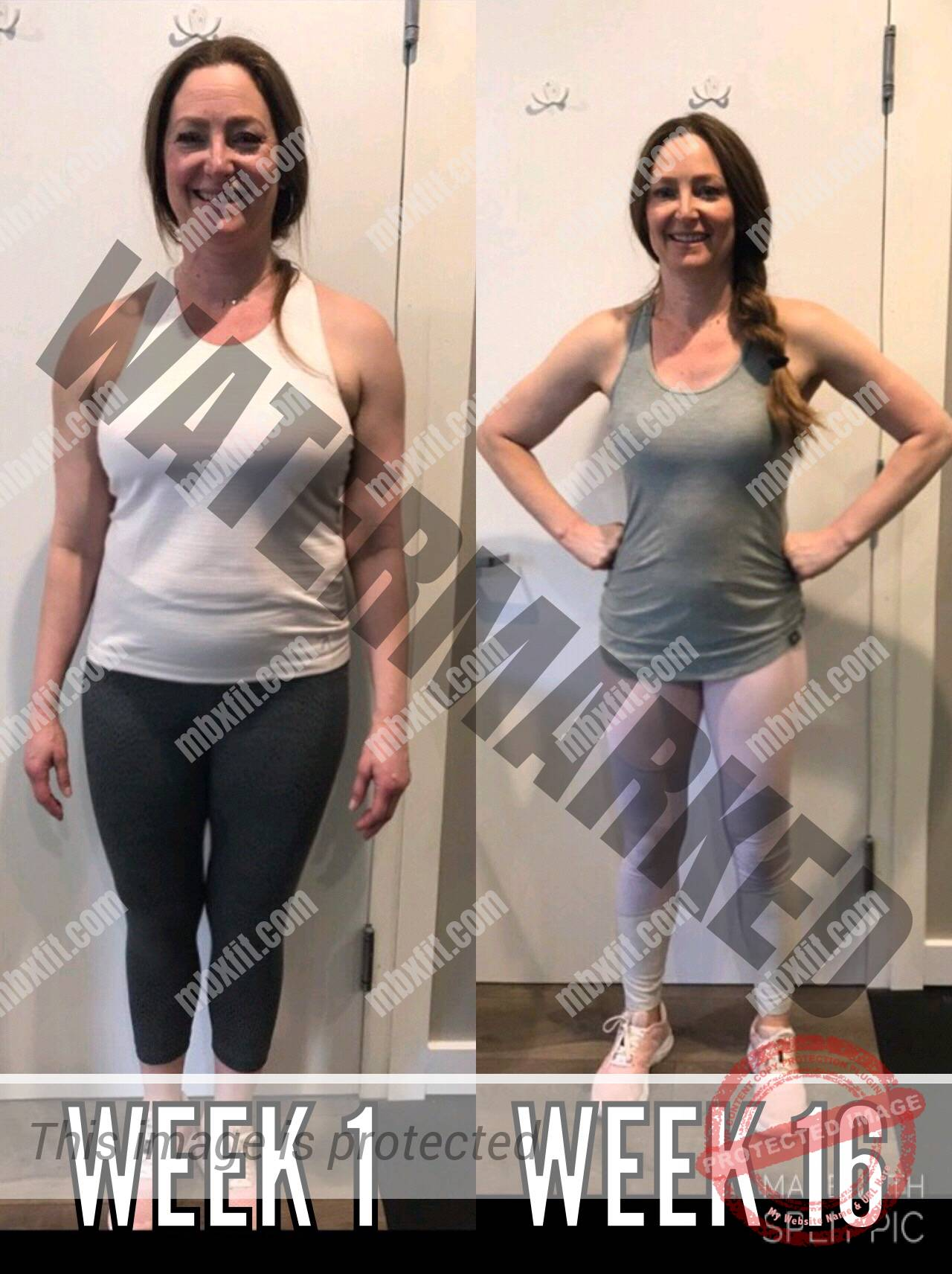 MBX Before and After Weight Loss Story 3