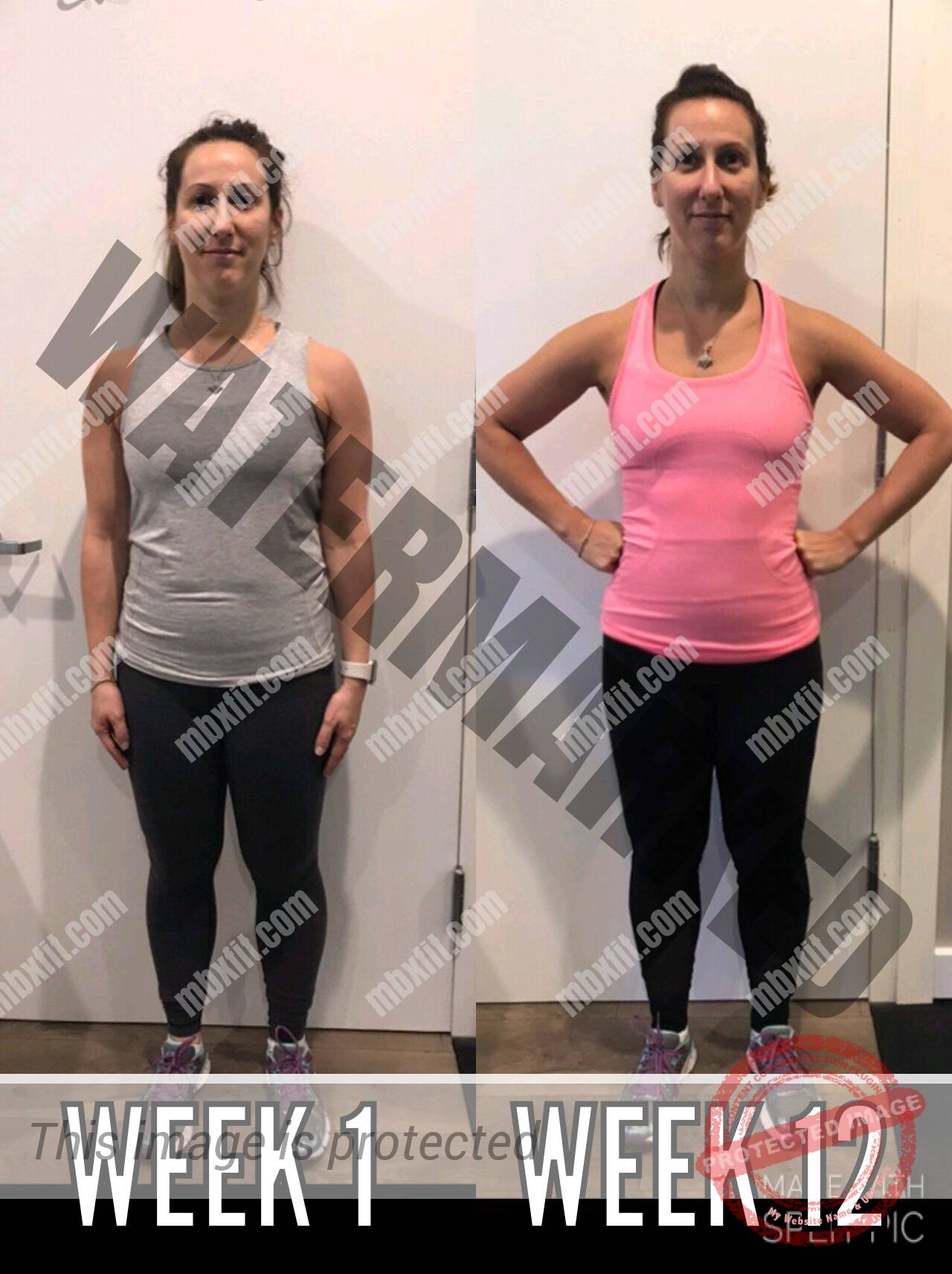 MBX Before and After Weight Loss Story 7