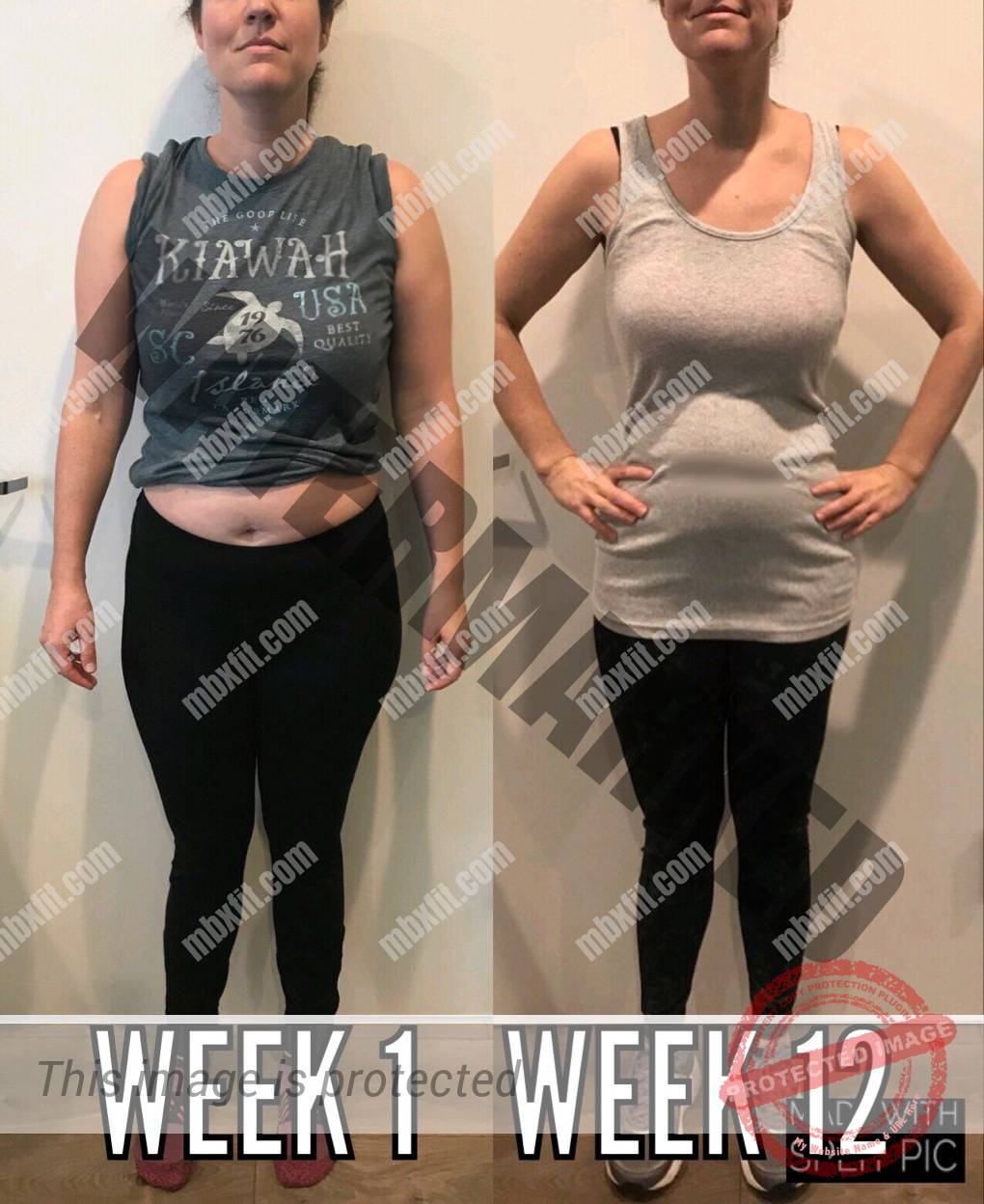 MBX Before and After Weight Loss Story 9