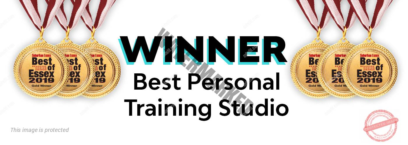 MBX wins best personal trainer in montclair new jersey, best of essex reader's choice 2019